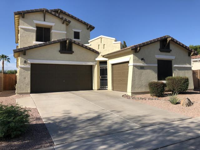 866 E La Costa Place, Chandler, AZ 85249 (MLS #5933090) :: The Daniel Montez Real Estate Group