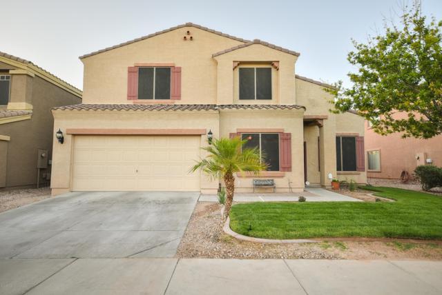 23604 W Pecan Road, Buckeye, AZ 85326 (MLS #5933098) :: The Property Partners at eXp Realty