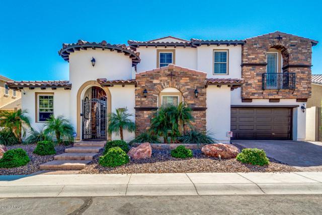 18423 W Palo Verde Avenue, Waddell, AZ 85355 (MLS #5933110) :: The Daniel Montez Real Estate Group