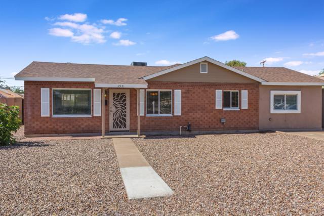 2941 E Flower Street, Phoenix, AZ 85016 (MLS #5933117) :: The Pete Dijkstra Team