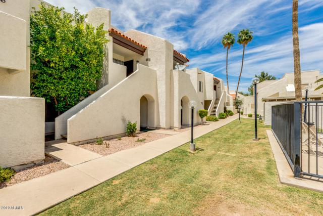 4730 W Northern Avenue #2112, Glendale, AZ 85301 (MLS #5933137) :: Revelation Real Estate