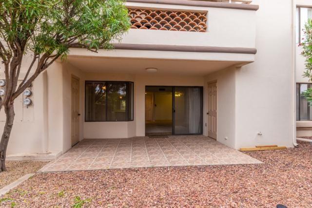 17404 N 99TH Avenue #110, Sun City, AZ 85373 (MLS #5933150) :: Devor Real Estate Associates