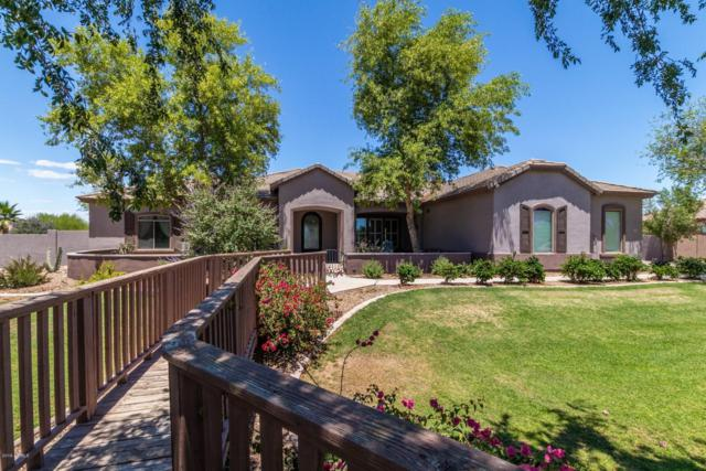 16678 W Durango Street, Goodyear, AZ 85338 (MLS #5933151) :: Cindy & Co at My Home Group