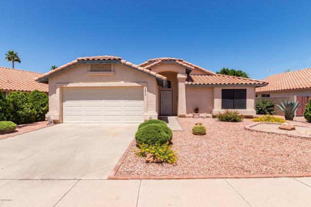 5842 W Mercury Way, Chandler, AZ 85226 (MLS #5933174) :: Revelation Real Estate