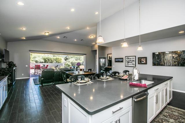 2922 E Minnezona Avenue, Phoenix, AZ 85016 (MLS #5933244) :: Brett Tanner Home Selling Team