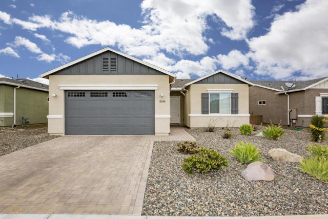 13046 E Acosta Street, Dewey, AZ 86327 (MLS #5933252) :: Brett Tanner Home Selling Team
