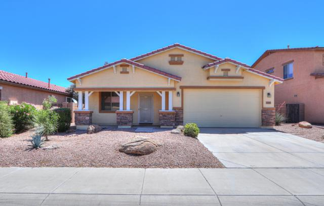 20311 N Ryans Trail, Maricopa, AZ 85138 (MLS #5933253) :: Revelation Real Estate