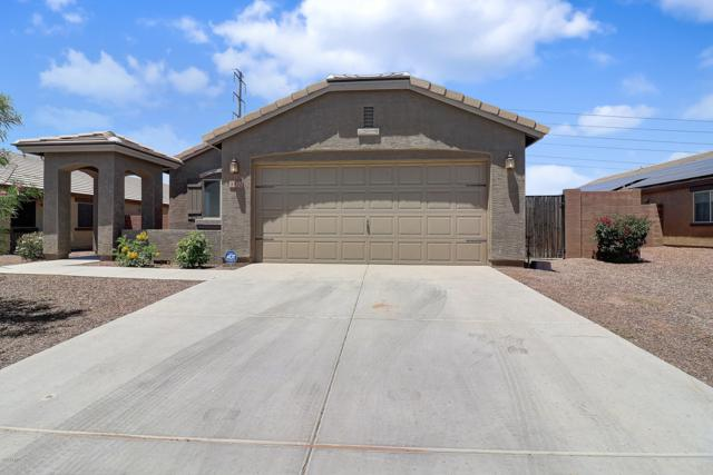 3372 S 186th Lane, Goodyear, AZ 85338 (MLS #5933291) :: Kortright Group - West USA Realty