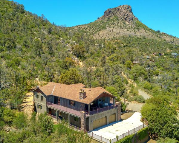 2071 W Thumb Butte Road, Prescott, AZ 86305 (MLS #5933293) :: Lucido Agency