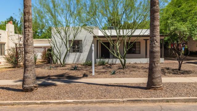 1556 E Cheery Lynn Road, Phoenix, AZ 85014 (MLS #5933340) :: Lifestyle Partners Team