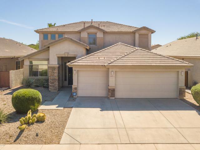 20071 N Santa Cruz Drive, Maricopa, AZ 85138 (MLS #5933353) :: Lucido Agency