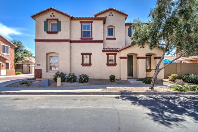 961 E Ranch Road, Gilbert, AZ 85296 (MLS #5933391) :: The Pete Dijkstra Team