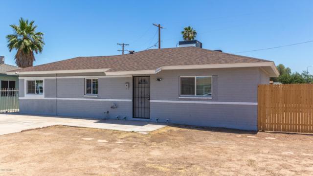 2201 N 36TH Drive, Phoenix, AZ 85009 (MLS #5933437) :: Lucido Agency