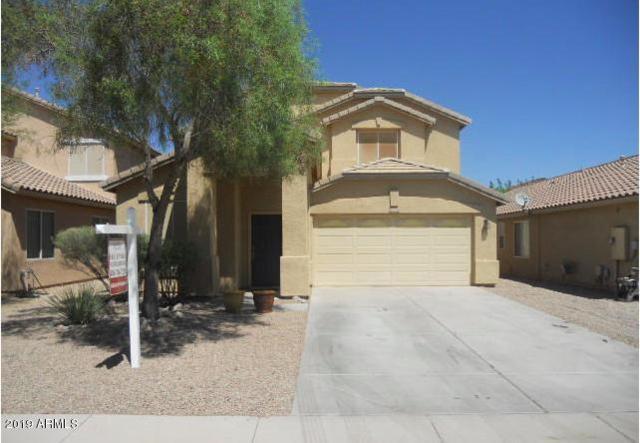 44376 W Mcclelland Drive, Maricopa, AZ 85138 (MLS #5933497) :: Revelation Real Estate
