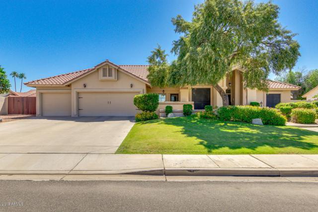 827 N Portland, Mesa, AZ 85205 (MLS #5933510) :: Riddle Realty