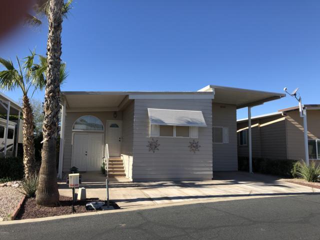17200 W Bell Road #875, Surprise, AZ 85374 (MLS #5933515) :: The Garcia Group