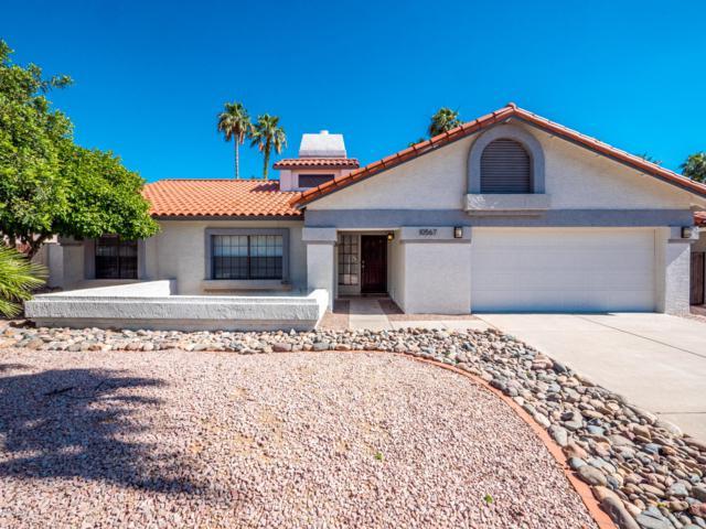 10567 E Mission Lane, Scottsdale, AZ 85258 (MLS #5933518) :: The Kenny Klaus Team