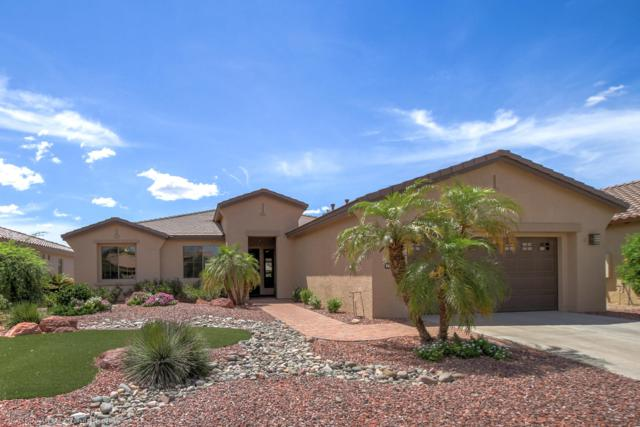 3736 N 162nd Avenue, Goodyear, AZ 85395 (MLS #5933527) :: Kortright Group - West USA Realty