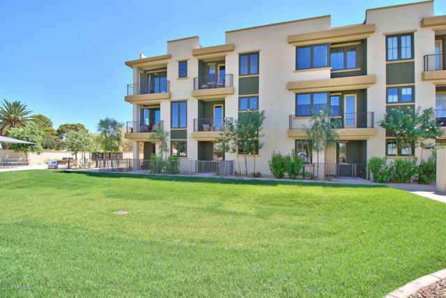 4235 N 26TH Street #5, Phoenix, AZ 85016 (MLS #5933551) :: Brett Tanner Home Selling Team