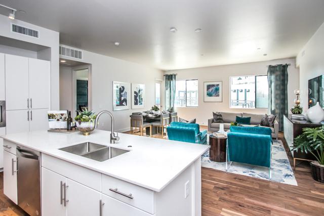 3131 N Central Avenue #3003, Phoenix, AZ 85012 (MLS #5933555) :: Kepple Real Estate Group
