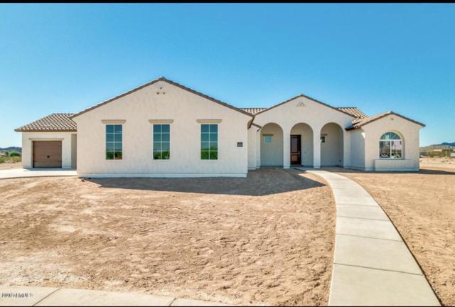 552 W Haxtun Street, San Tan Valley, AZ 85143 (MLS #5933556) :: Riddle Realty Group - Keller Williams Arizona Realty