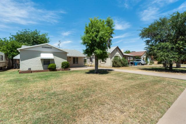 2242 N Laurel Avenue, Phoenix, AZ 85007 (MLS #5933590) :: CC & Co. Real Estate Team