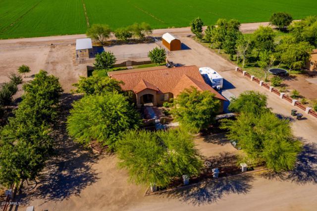 29806 W Canyon Lane, Palo Verde, AZ 85343 (MLS #5933595) :: Riddle Realty