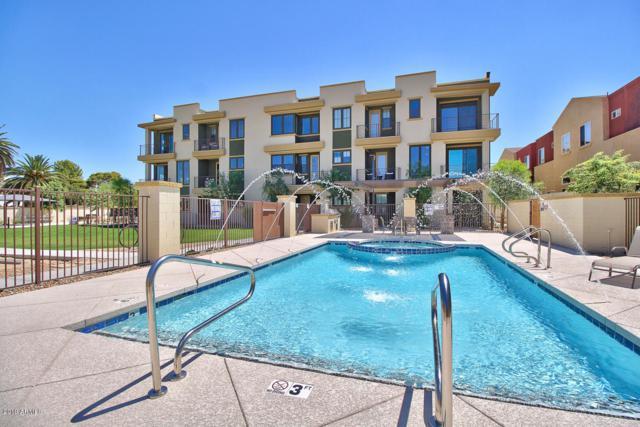4235 N 26TH Street #13, Phoenix, AZ 85016 (MLS #5933601) :: The Laughton Team