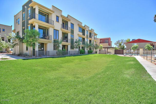 4235 N 26TH Street #15, Phoenix, AZ 85016 (MLS #5933608) :: The Laughton Team