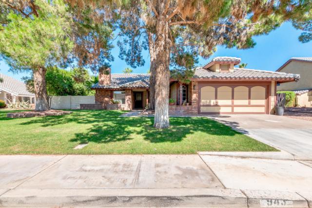 943 N Senate Street, Chandler, AZ 85225 (MLS #5933650) :: Revelation Real Estate