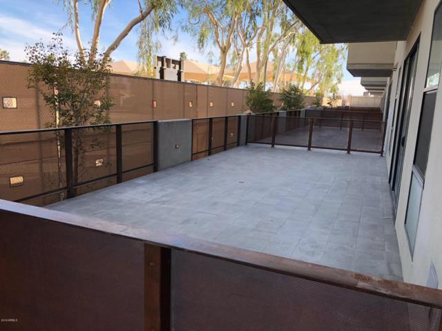 2300 E Campbell Avenue #125, Phoenix, AZ 85016 (MLS #5933681) :: Brett Tanner Home Selling Team