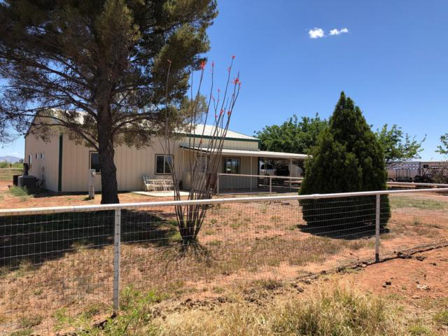 5114 N Kings Highway, Douglas, AZ 85607 (MLS #5933730) :: Team Wilson Real Estate