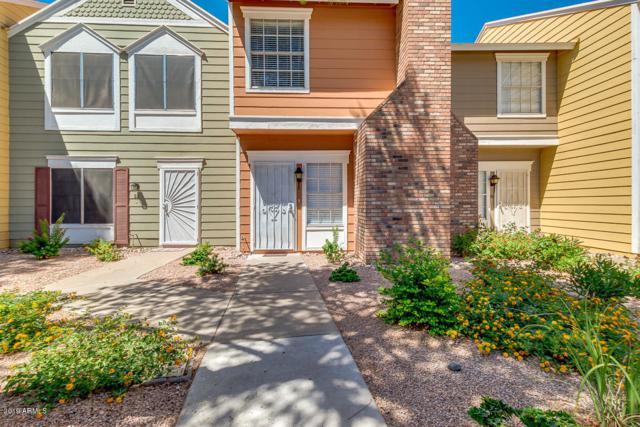 1970 N Hartford Street #87, Chandler, AZ 85225 (MLS #5933740) :: Revelation Real Estate