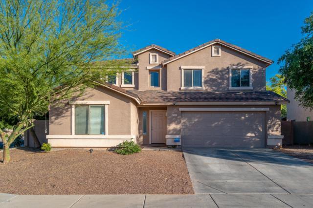 4401 W Dunbar Drive, Laveen, AZ 85339 (MLS #5933806) :: Phoenix Property Group