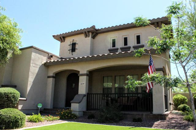 3039 N Summer Street, Buckeye, AZ 85396 (MLS #5933829) :: The W Group
