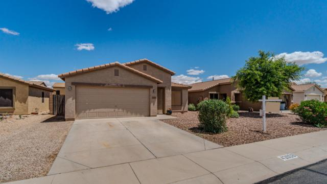 43908 W Sagebrush Trail, Maricopa, AZ 85138 (MLS #5933888) :: Revelation Real Estate