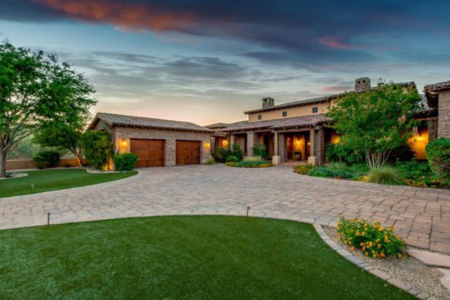 12826 E Cibola Road, Scottsdale, AZ 85259 (MLS #5933930) :: Team Wilson Real Estate