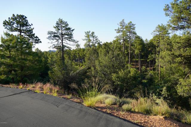 505 N Grapevine Drive, Payson, AZ 85541 (MLS #5933944) :: The Daniel Montez Real Estate Group
