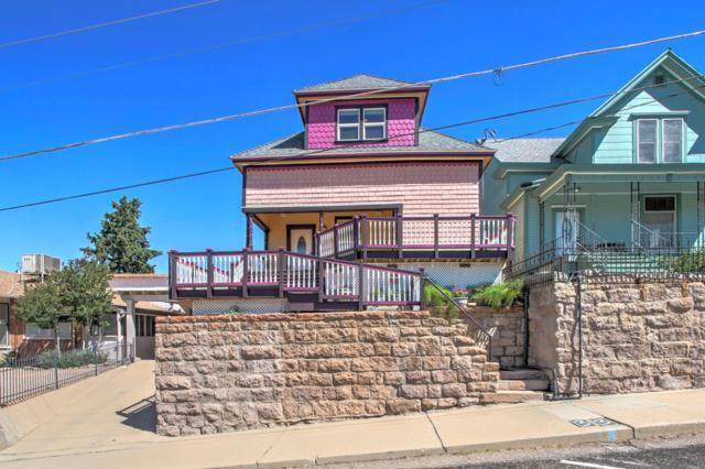 249 E Cedar Street, Globe, AZ 85501 (MLS #5933947) :: Brett Tanner Home Selling Team