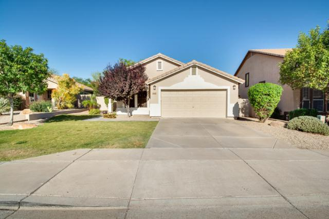 1445 N Sierra Heights, Mesa, AZ 85207 (MLS #5933988) :: The Everest Team at My Home Group