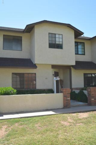 170 E Guadalupe Road #151, Gilbert, AZ 85234 (MLS #5934089) :: The Carin Nguyen Team