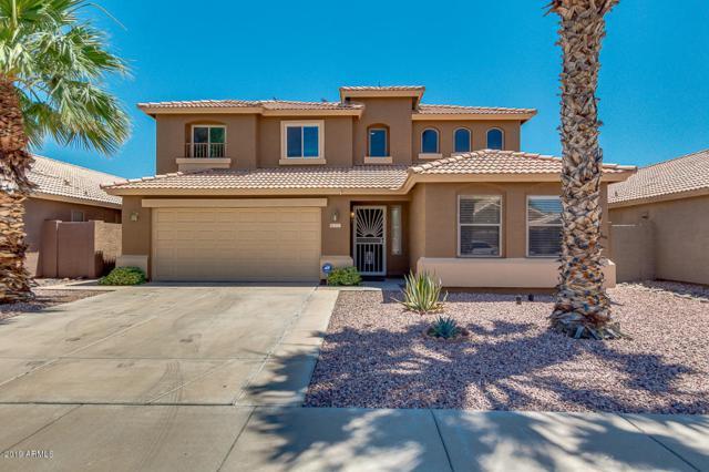 2727 E Fawn Drive, Phoenix, AZ 85042 (MLS #5934115) :: Revelation Real Estate
