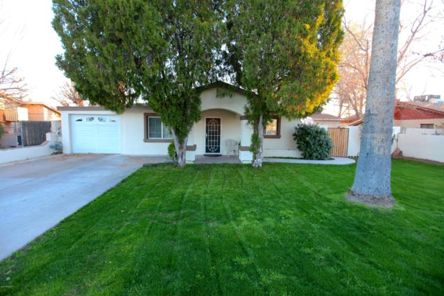 3245 E Virginia Avenue, Phoenix, AZ 85008 (MLS #5934126) :: The Results Group