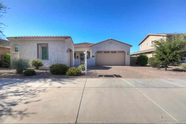 22104 E Domingo Road, Queen Creek, AZ 85142 (MLS #5934132) :: Revelation Real Estate