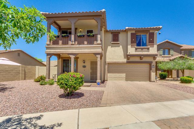 4502 E Harrison Street, Gilbert, AZ 85295 (MLS #5934146) :: Revelation Real Estate