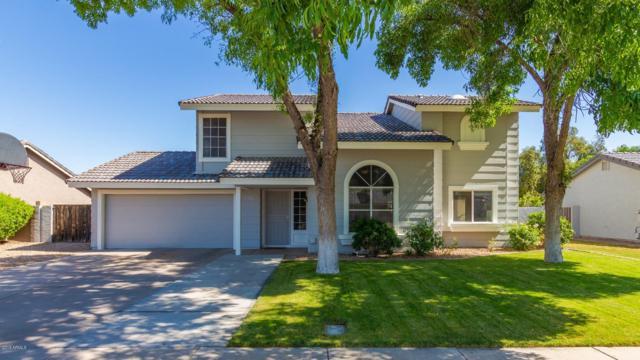 1150 E Del Rio Street, Chandler, AZ 85225 (MLS #5934167) :: Revelation Real Estate