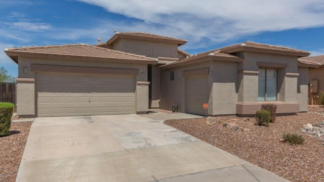 10159 S 184TH Drive, Goodyear, AZ 85338 (MLS #5934190) :: The Kenny Klaus Team