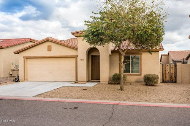 2673 S Chaparral Road, Apache Junction, AZ 85119 (MLS #5934219) :: The Results Group