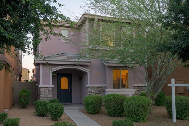 4355 E Selena Drive, Phoenix, AZ 85050 (MLS #5934229) :: The Kenny Klaus Team