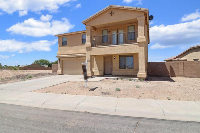 1079 N Greyhawk Loop, Casa Grande, AZ 85122 (MLS #5934317) :: Yost Realty Group at RE/MAX Casa Grande